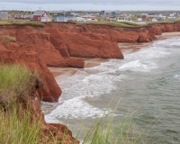The Magdalen Islands, Aug, 2016, Part One